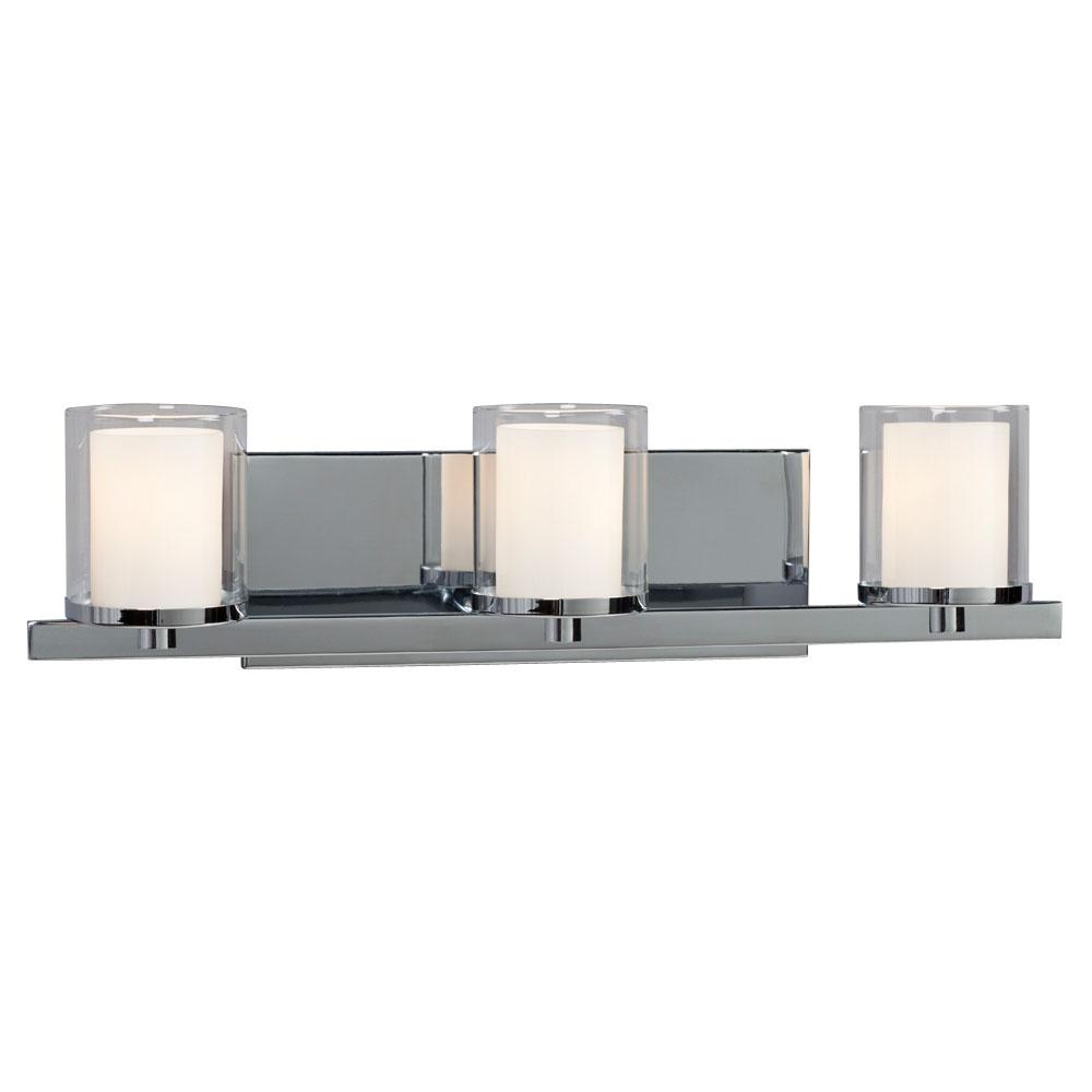 Vanity Light Box Height : Galaxy lighting